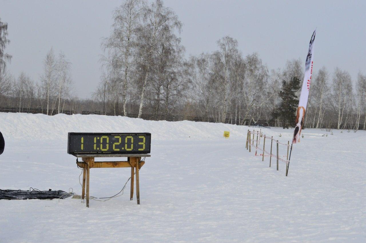 21 февраля 2015 года КУБОК РОССИИ (2 этап) по зимним дисциплинам кинологического спорта. г. Омск WP0Xodiyj_U