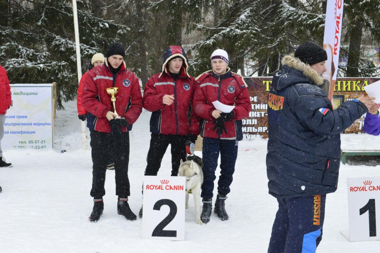21 февраля 2015 года КУБОК РОССИИ (2 этап) по зимним дисциплинам кинологического спорта. г. Омск 60KnZa8KK7w