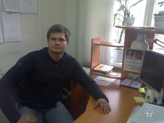 Александр Кравченко   Иваново