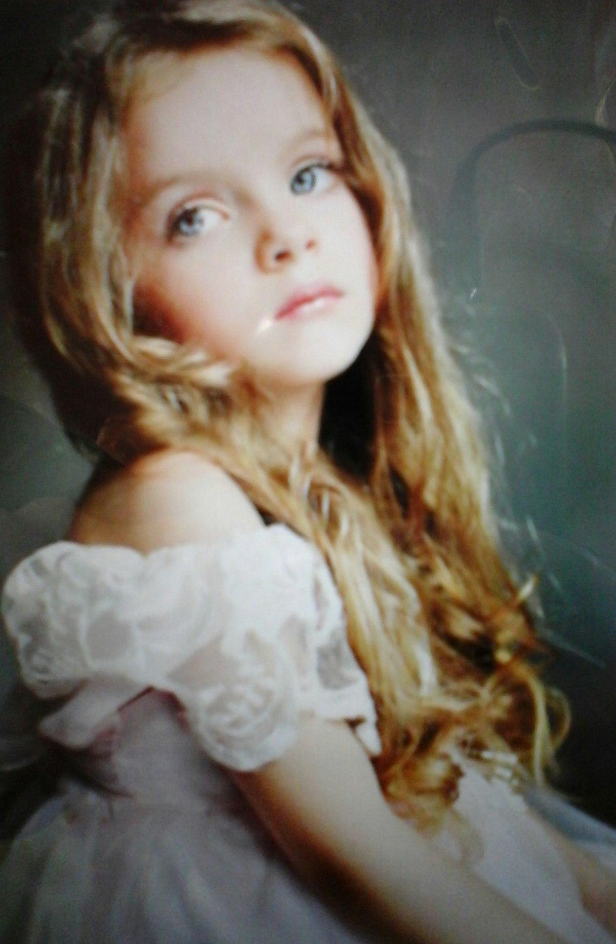 Фотографии прекрасных девочек 8 фотография