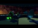 [HD] Зеленый Фонарь: Анимационный сериал | Green Lantern: The Animated, сезон 1 серия 18.