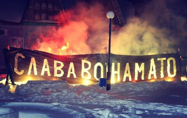 Военнослужащие из Литовско-Польско-Украинской бригады возложили цветы к памятнику борцам за волю Украины в Люблине - Цензор.НЕТ 4151