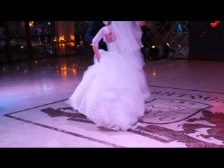 Перший танець Олени і Тараса