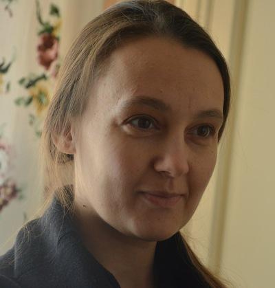 Наталья Римм