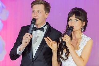 Наша свадьба, банкет (  Фото Владимир Григоренко)