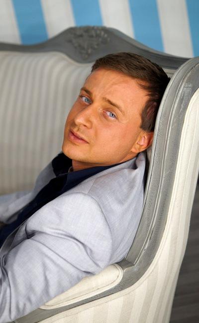 Александр Швагер