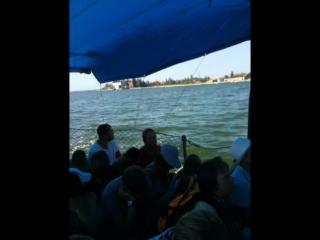 остров Майский(о.Березань,он же Борисфенида)
