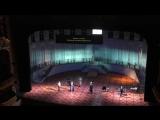 Рихард Штраус Кавалер розы 18 июня 2015  Государственный академический Большой театр России