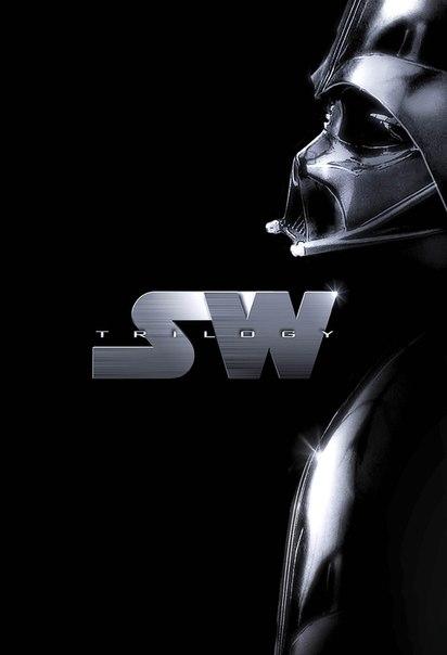 Купить постеры Star Wars