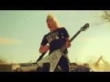 Black Stone Cherry - White Trash Millionaire OFFICIAL VIDEO