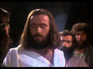 Отрывок из х ф Иисус по Евангелию от Луки 1979 год