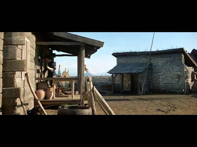 Виннету вождь апачей 1964 Vinnetu vojd apachei