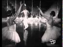 В деталях о балете Баядерка 3 часть