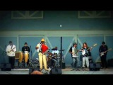 JAMBALAYA by C.J. CHENIER &amp THE RED HOT LOUISIANA BAND in BUCHANAN 2013