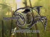 Подводная охота в камышах. Жесть! Смотреть всем