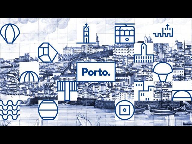 Porto New Identity by White Studio