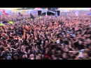 SlipKnot Before I Forget Live At Download 2009