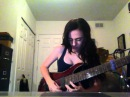 Born of Osiris Follow the Signs Solo Cover by Sarah Longfield