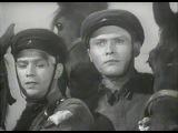 Два друга - 1941 Советский шпионский фильм