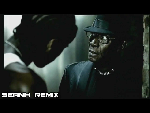 Eminem, 50 Cent 2Pac - Stranger To Me (Seanh Remix)