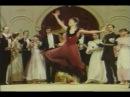 АНЮТА, Екатерина Максимова фильм балет 1982