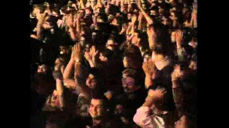 Tina Turner - Live in Barcelona 1990 [Full Concert]