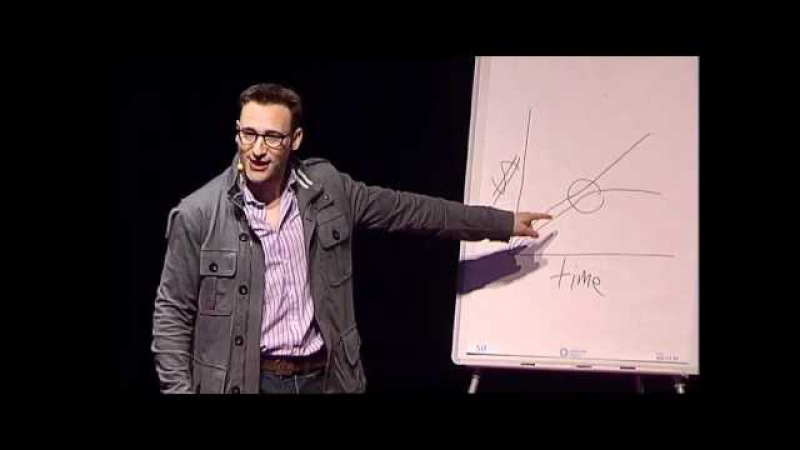 TEDxMaastricht - Simon Sinek - First why and then trust