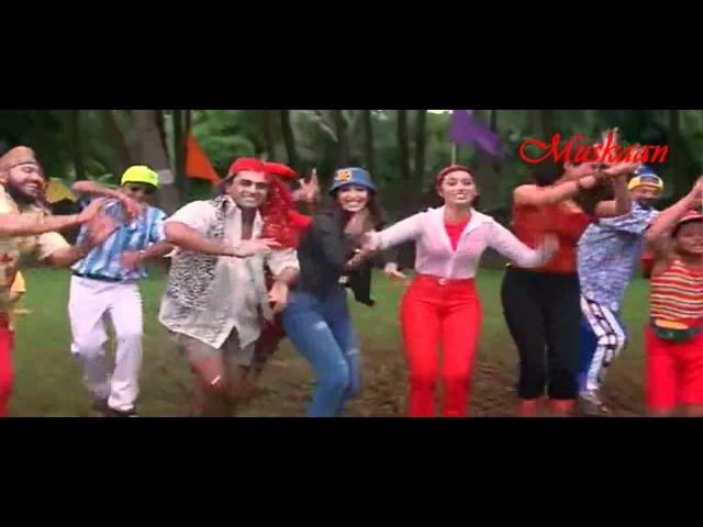 Kahin Pyaar Na Ho Jaaye Family Happy Fun Song Give U At Least One Smile...)))