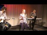 Lena Katina bij Baarn FM All about us