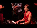 Tattooed Lady and the Alligator Man - Marcia Ball - 12132014