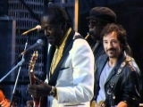 Chuck Berry & Bruce Springsteen - Johnny B. Goode (Live)