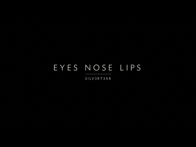 Cover Taeyang Eyes Nose Lips 눈 코 입 Elise Silv3rT3ar