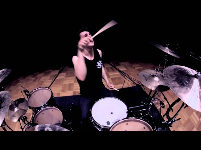 Architects - These Colours Don't Run | Matt McGuire Drum Cover