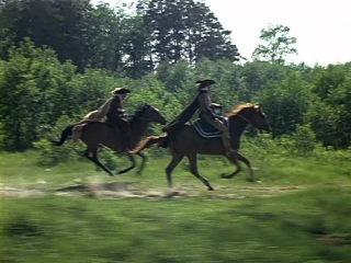 Д'Артаньян и три мушкетера - Девиз наш-все за одного!