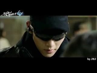 [HD] healer(힐러) MV1 -'은밀하게 위대하게 힐러', Ji Chang Wook(지창욱)