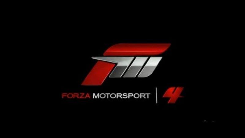 Forza Motorsport 4 Trailer (E3 2011)