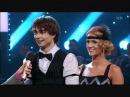 Alexander Rybak Malin Johansson / Charleston, Let's Dance (4.03.2011)