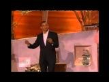 Барак Обама танцует под Русскую народную песню