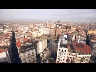 Танцующая планета 14 Выпуск - Турция. Крутящиеся дервиши. Часть 1 / 2012 / HD 1080p