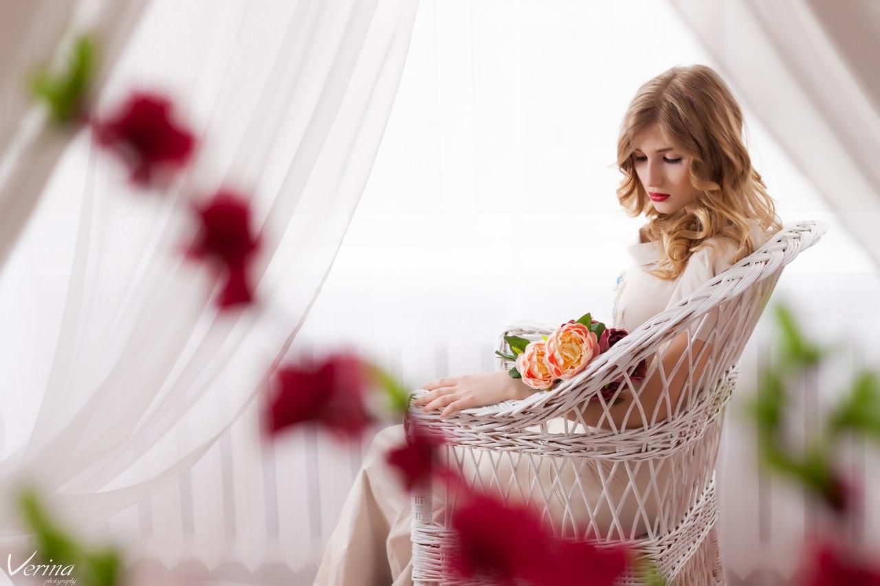 Анастасия Бирзулова - фото №5