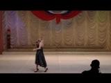 Марина Соболева-демо видео