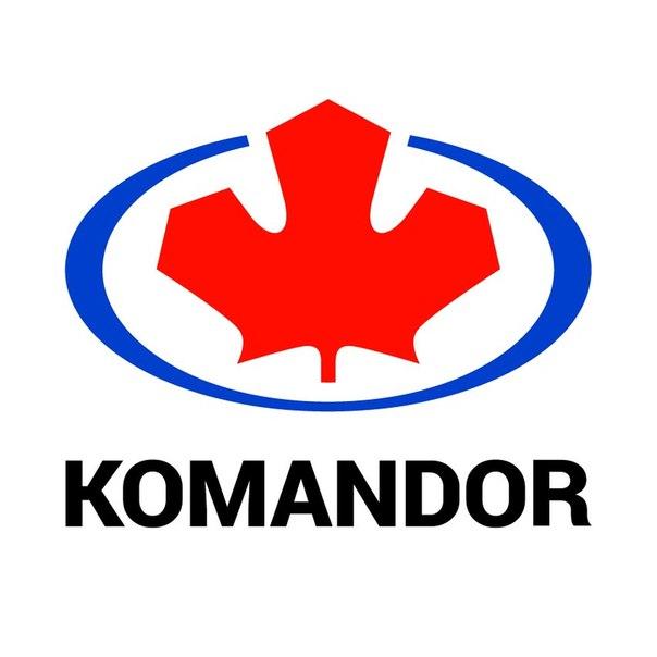 Профиль KOMANDOR