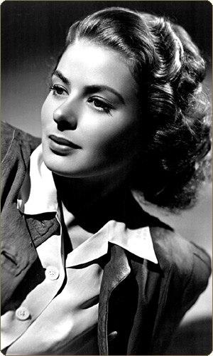 Кадры из фильма «Завороженный» / 1945