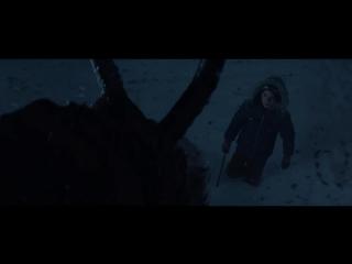 Крампус (2015) русский (дублированный) трейлер