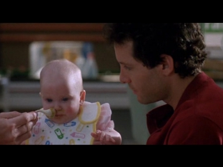 Трое мужчин и младенец / Three Men and a Baby (1987)