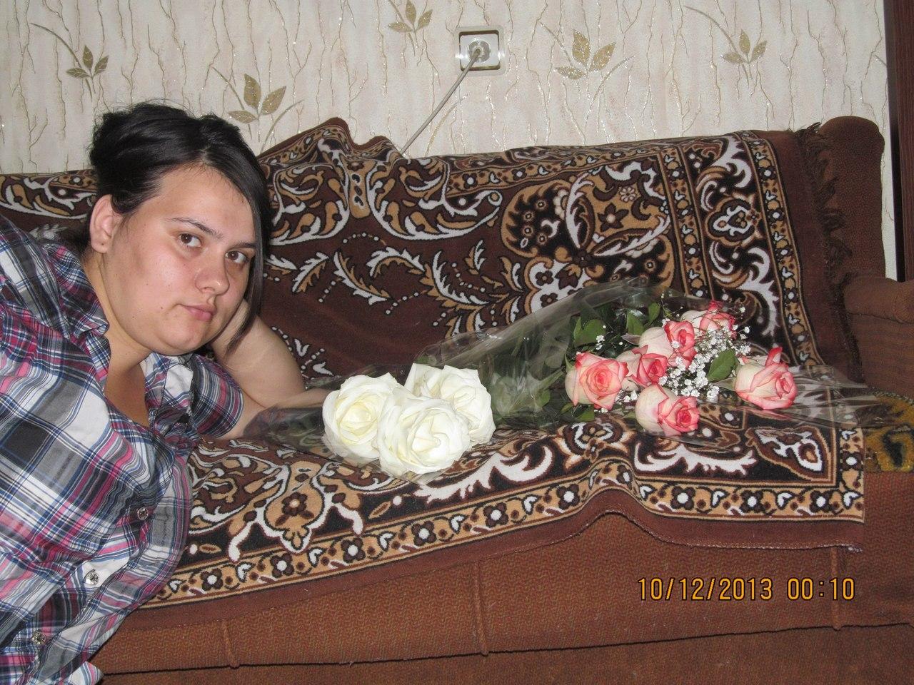 Iwanna Borodach, Перевальск - фото №1