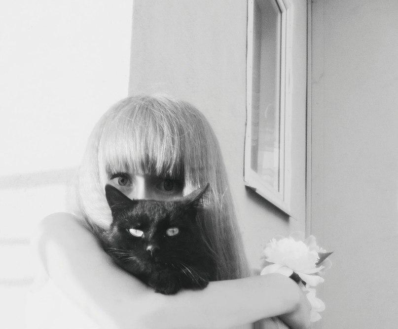 Анна Рябцева | Горки