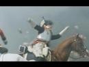Атака французских кирасир при Ватерлоо Приключения королевского стрелка Шарпа. Ватерлоо Шарпа