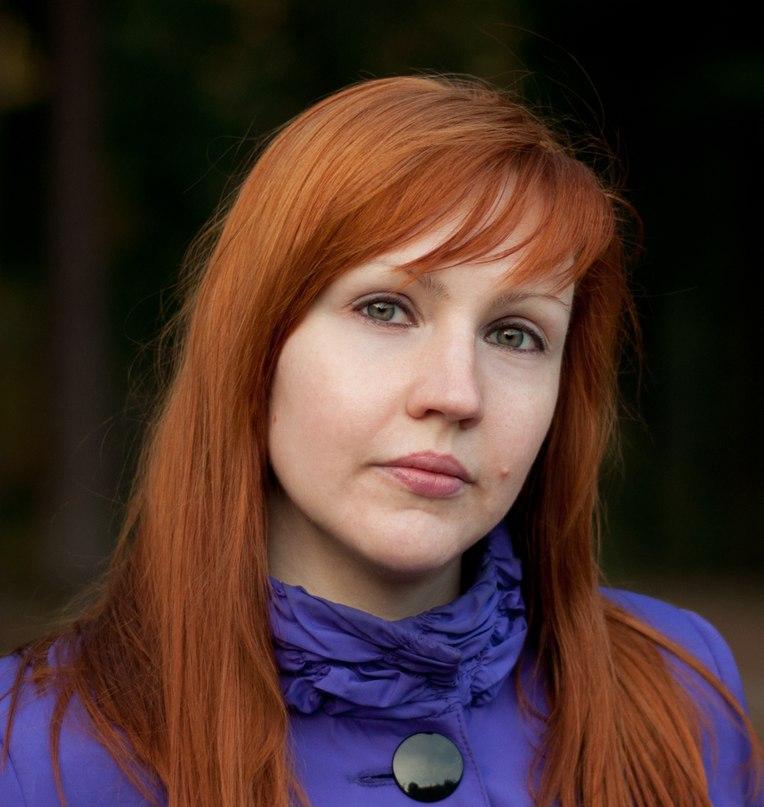 Юлия Скорикова |