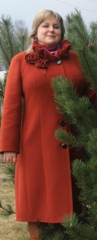 Ирина Сопраченкова